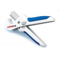 LENOX nožnice S1 na plastové a PEX rúry do 33 mm